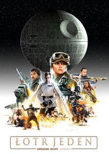 Star Wars Rogue One Gwiezdne wojny łotr jeden recenzja