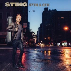 Sting 57th 9th recenzja