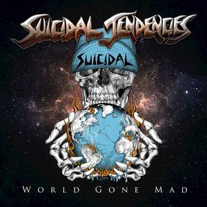 Suicidal Tendencies World Gone Mad recenzja