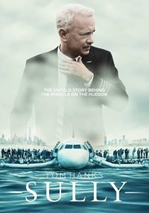 Sully recenzja Sullenberger Eastwood Hanks