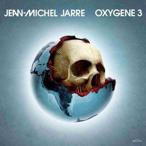 Jean Michel Jarre Oxygene 3 recenzja