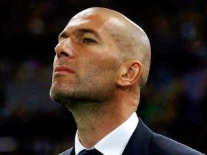 Zidane Real kwietniowe mecze prawdy