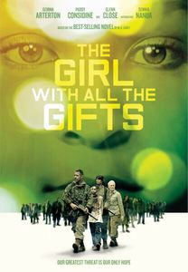 Girl With All Gifts recenzja