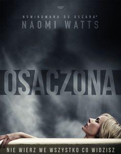 Shut In Osaczona recenzja Naomi Watts