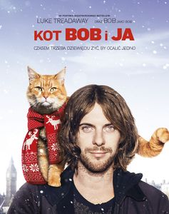 Street Cat Named Kot Bob i ja recenzja