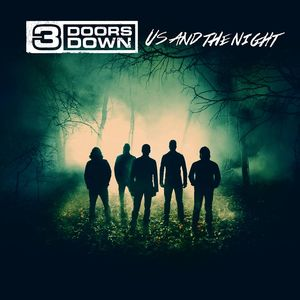 3 Doors Down Us The Night recenzja