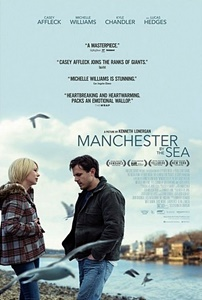Manchester by the Sea recenzja Lonergan Affleck