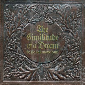 Neal Morse Band Similitude Dream recenzja