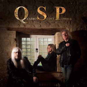 QSP Quatro Scott Powell recenzja