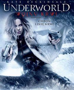 Underworld Wojny krwi Blood Wars recenzja
