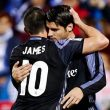 Leganes Real 2-4 hiszpańska la liga 2016/2017