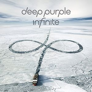 Deep Purple inFinite recenzja