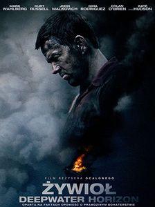 Żywioł Deepwater Horizon recenzja Wahlberg Russell Malkovich
