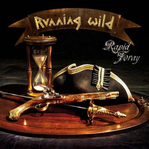 Running Wild Rapid Foray recenzja