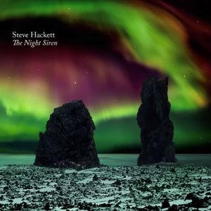 Steve Hackett Night Siren recenzja