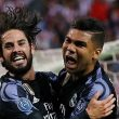 Atletico Real 2-1 Liga Mistrzów 2016/2017 półfinał
