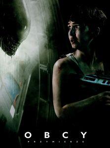 Alien Covenant Obcy Przymierze recenzja Ridley Scott