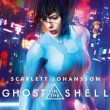 Ghost in the Shell recenzja Scarlett Johansson