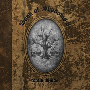 Zakk Wylde Book Of Shadows II recenzja