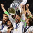 Real Juventus 4-1 Liga Mistrzów 2016/2017 finał