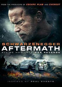 Aftermath recenzja Arnold Schwarzenegger