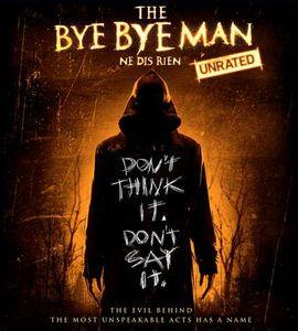 Bye Bye Man recenzja