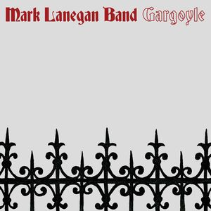 Mark Lanegan Band Gargoyle recenzja