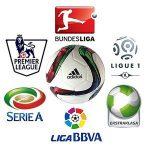 Piłka nożna podsumowanie ligowe sezon 2019/2020