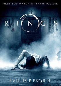 Rings horror recenzja