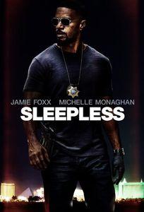 Sleepless recenzja Jamie Foxx Michelle Monaghan