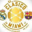 Real Barcelona 2-3 El Clasico Miami 2017