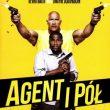 Central Intelligence Agent i pół recenzja