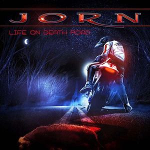 Jorn Life On Death Road recenzja