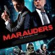 Marauders Maruderzy recenzja Willis