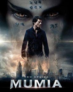Mummy Mumia recenzja Kurtzman Cruise Crowe