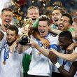 Puchar Konfederacji 2017 finał Niemcy Chile 1-0