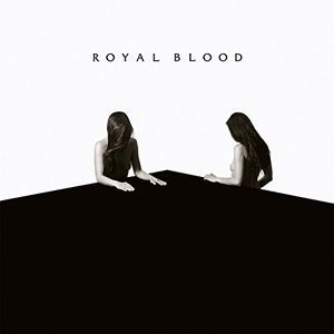 Royal Blood How Did WeGet So Dark? recenzja