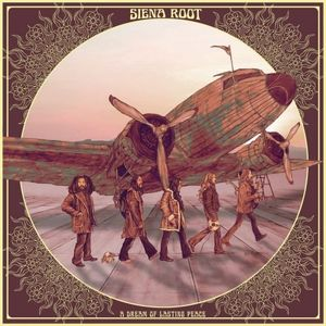 Siena Root Dream Of Lasting Peace recenzja