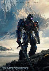 Transformers Ostatni rycerz recenzja Wahlberg Bay