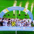 Real Barcelona 2-0 Superpuchar Hiszpanii 2017