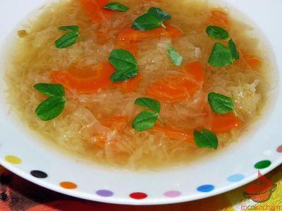 Dieta drDąbrowskiej zupy