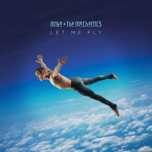 Mike Rutherford Mechanics Let Me Fly recenzja