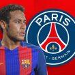 Neymar 222 mln rekord transfer PSG