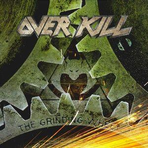 Overkill Grinding Wheel recenzja