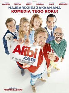 Alibi.com recenzja Philippe Lacheau
