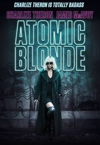 Atomic Blonde recenzja Leitch Theron McAvoy