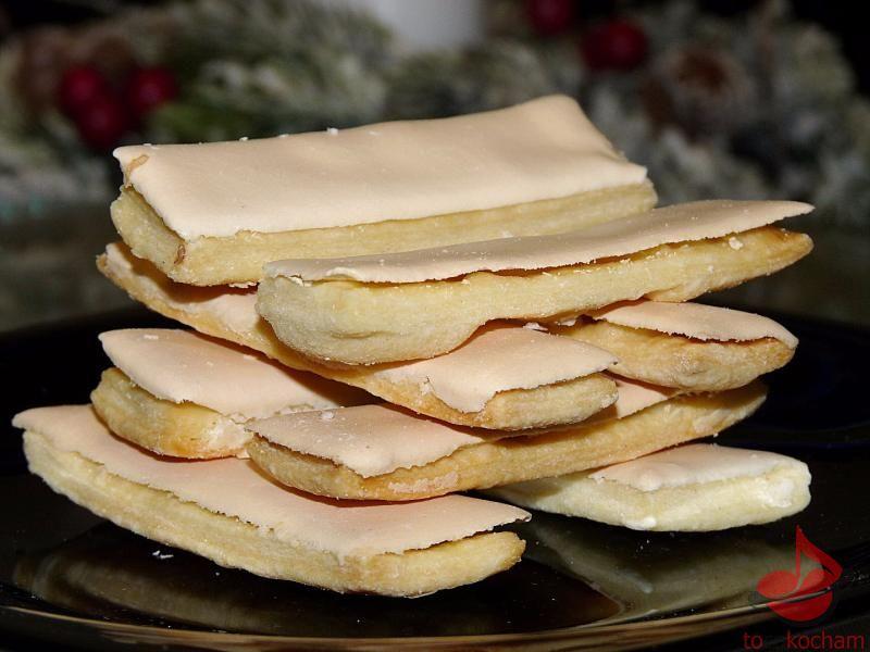 Ciasteczka klawisze tocokocham.com