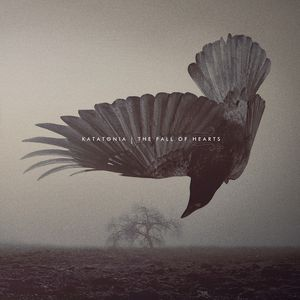 Katatonia Fall Of Hearts recenzja