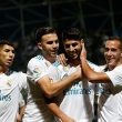 Fuenlabrada-Real 0-2 Puchar Króla Copa del Rey 2017/2018