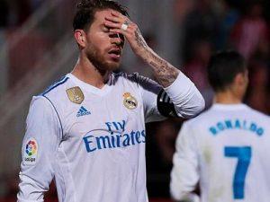 Girona-Real 2-1 hiszpańska la liga 2017/2018